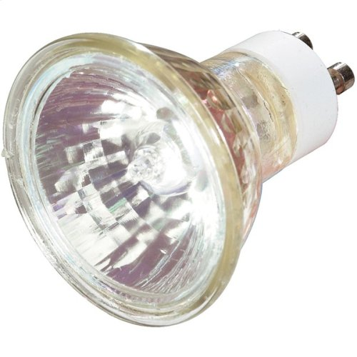 50 Watt Mr16 Halogen Light Bulb
