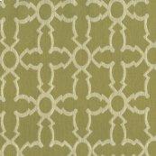 Plaza Olive Fabric