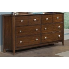 Bedroom Bardot Dresser 759-650 DRES