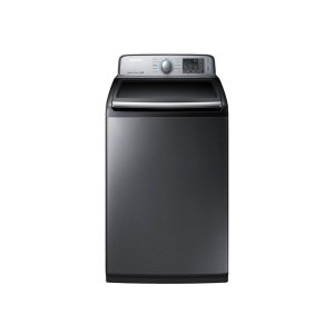 SAMSUNGWA7450 5.0 cu. ft. Top Load Washer with VRT Plus Technology