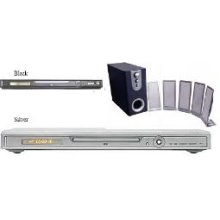 Mpeg4 DVD Player with 5.1ch NXT HTSS (5Wx5+20W)