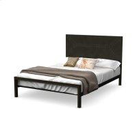 Zipcode Regular Footboard Bed - Queen Product Image