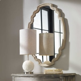 Ludovica Vanity Mirror