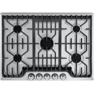 Frigidaire Professional Professional 30'' Gas Cooktop with Griddle