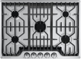 Frigidaire Professional 30'' Gas Cooktop with Griddle