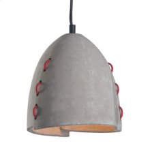 Confidence Ceiling Lamp
