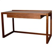 Hudson Desk, Walnut Product Image