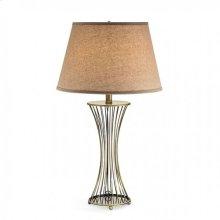 Xia Table Lamp (2/box)