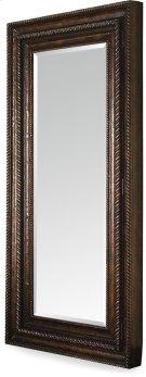 Floor Mirror w/Hidden Jewelry Storage Product Image