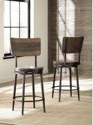 Jennings Swivel Bar Stool Product Image