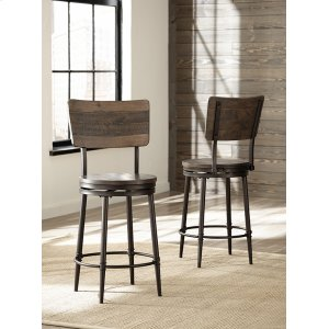 Hillsdale FurnitureJennings Swivel Bar Stool