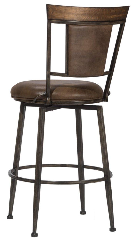 4802831 In By Hillsdale Furniture In Farmington Wv Danforth