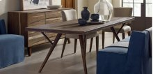 Crawford Rectangular Dining Table