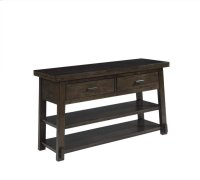 Brookview Console/Sofa Table Product Image