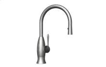 Bollero Pull-Down Bar/Prep Faucet