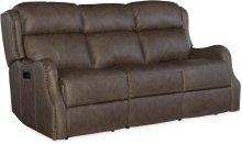 Sawyer Power Sofa with Power Headrest