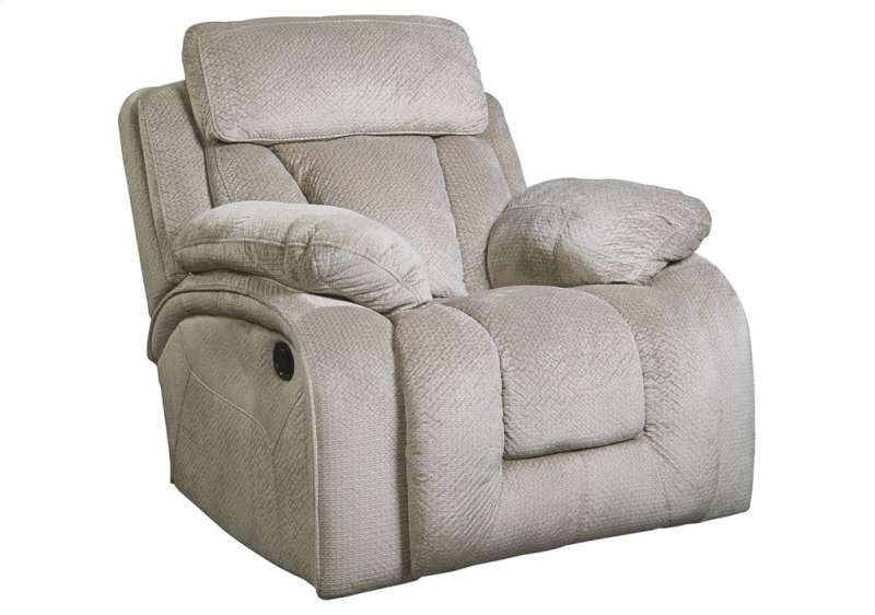 in by Ashley Furniture in Peoria IL Rocker Recliner