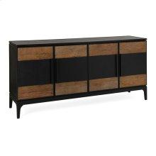 Mod Solid Wood Sideboard