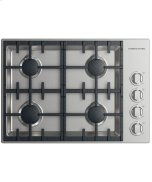 Gas Cooktop 30&quot;, 4 burner <LPG>