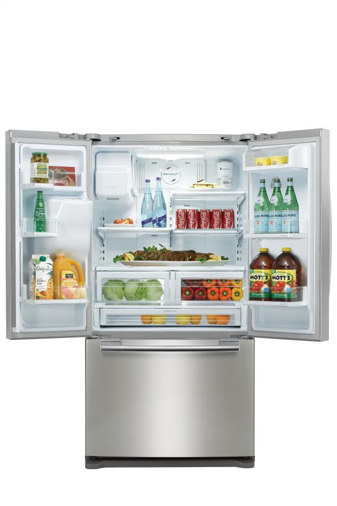 Samsung Canada Model Rfg237acrs Caplan S Appliances