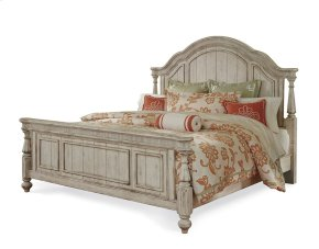 Belmar New Eastern King Panel Bed