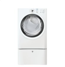 Front Load Electric Dryer with IQ-Touch Controls - 8.0 Cu. Ft.