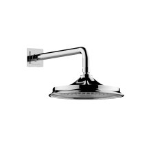 Finezza Showerhead with Arm