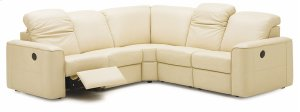 Urban Reclining Sectional