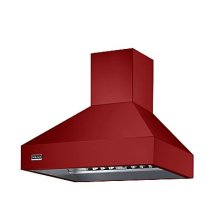 "48"" Wide Chimney Wall Hood"