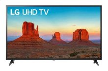 "UK6090PUA 4K HDR Smart LED UHD TV - 60"" Class (59.5"" Diag)"