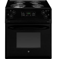 "GE® 27"" Drop-In Electric Range"