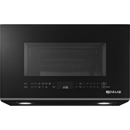 Jenn Air 30 Inch Over The Range Microwave Oven