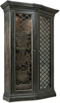 Auberose Display Cabinet Product Image