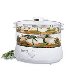 Turbo Convection Steamer