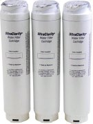 Water Filters 3 Pack of Water Filter REPLFLTR10 Product Image