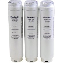 Water Filters 3 Pack of Water Filter REPLFLTR10