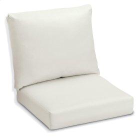 Siena Deep Seating Cushion Set - Canvas Natural