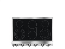 Electrolux ICON® 36'' Electric Slide-In Cooktop