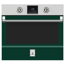 "30"" Single Wall Oven - KSO Series - Grove"
