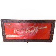 Coke Mirror Large