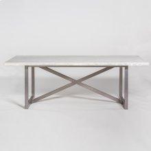 "Menlo Park 88"" Dining Table"