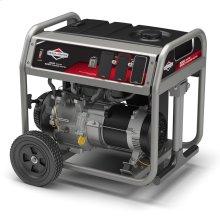 5000 Watt Portable Generator - CARB Compliant