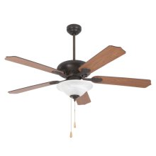 Whitney Collection 52-Inch Indoor Fan