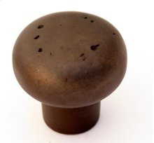 Sierra Knobs A1405 - Dark Bronze