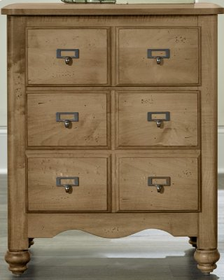 Apothecary Night Stand