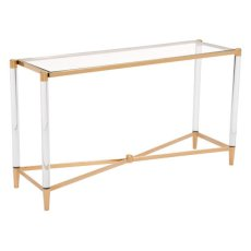 Existential Console Table Product Image