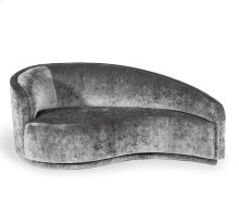 Dana Left Arm Chaise-Grey