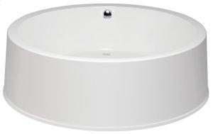 Platinum Freestanding without Airbath