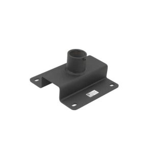 SanusOffset Fixed Ceiling Plate Adapter for ceiling mounts