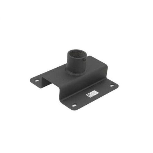 Offset Fixed Ceiling Plate Adapter for ceiling mounts